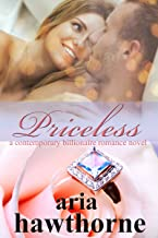 Priceless - A Contemporary Billionaire Romance Novel (Chicago Billionaires Book 3)