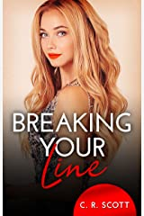 Breaking your Line (German Edition) Format Kindle
