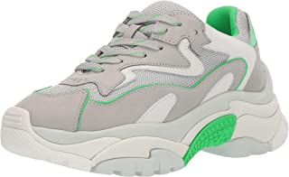 Ash Women's As-Addict Bis Sneaker