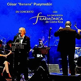 La Orquesta Filarmónica de Costa Rica interpreta a Banana