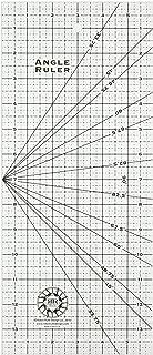 Robin Ruth Design RR165 Angle Ruler