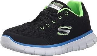 Skechers Kids Synergy Power Shield Athletic Sneaker (Little Kid/Big Kid)