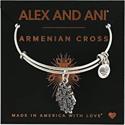 Path of Symbols-Armenian Cross IV Bangle