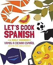 Best cocinar in spanish Reviews