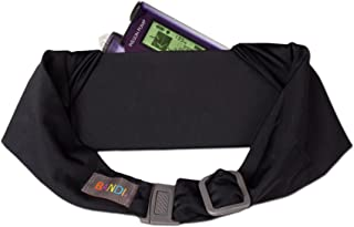 BANDI Kids Pocket Belt for Medical, Sports, Play, Comfortable Adjustable Fit