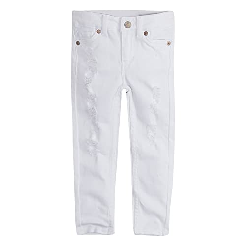 official shop timeless design classic fit White Toddler Jeans 3T: Amazon.com