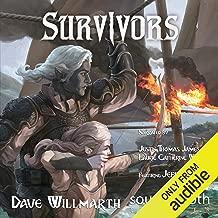 Survivors: Dark Elf Chronicles, Book 2