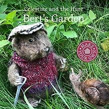Bert's Garden (Celestine and the Hare)