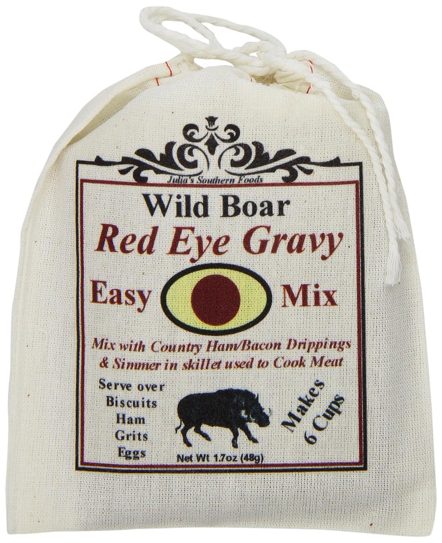 Wild Popular standard Boar Red Eye San Diego Mall 1.7 Mix Gravy Ounce