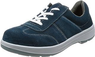 [シモン] 安全靴 短靴 AW11BV メンズ