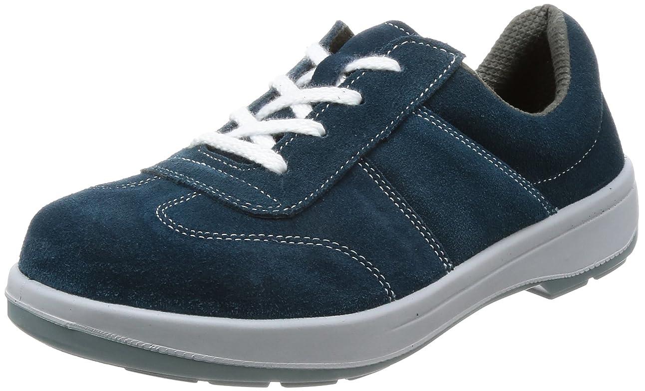 リル混沌通知する[シモン] 安全靴 短靴 AW11BV メンズ