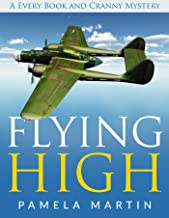 Flying High (Every Book and Cranny Mystery)