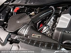awe carbon fiber intake