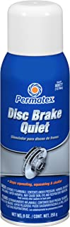 Best brake anti squeal compound Reviews