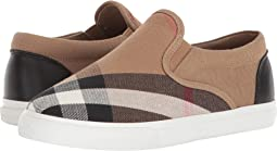 Burberry Kids - Linus ABDYQ Shoe (Toddler/Little Kid)