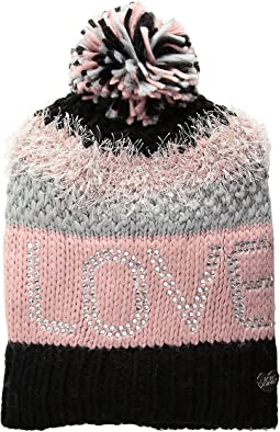 Betsey Johnson - Love Beanie