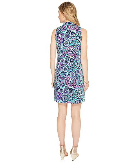 Shift Engineered Swim Opal Pulitzer The Dress Multi Dress Lilly EUnC6SqxHH