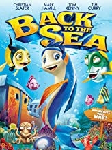 back to the sea movie
