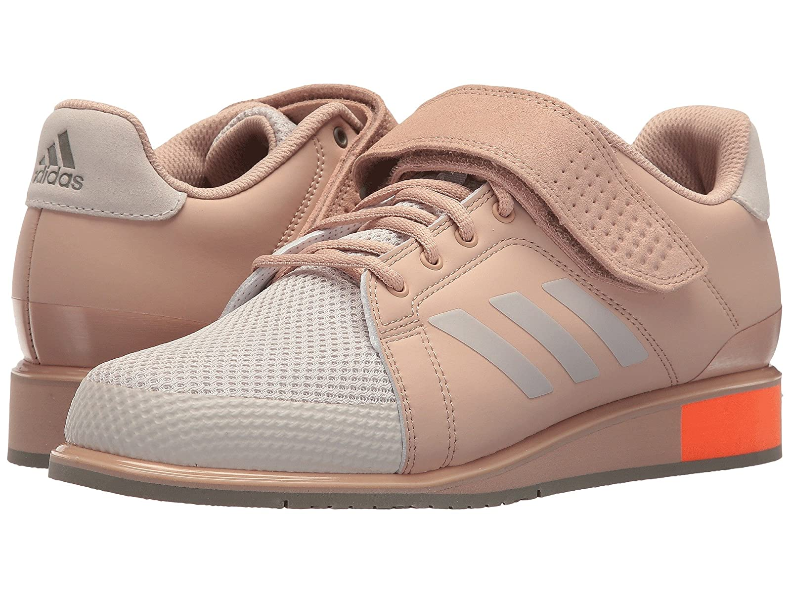 adidas Power Perfect IIIStylish and characteristic shoes