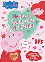 The Sweetest Valentine (Peppa Pig)