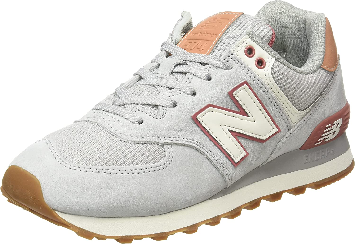 New Balance Women's Max 57% OFF Limited time trial price Sneaker OS