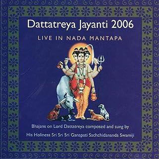 Amazon com: Dattatreya