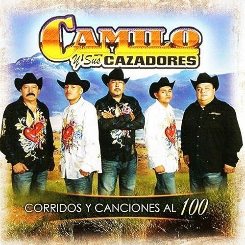 Mi Cumpleaños by Camilo y sus Cazadores on Amazon Music ...