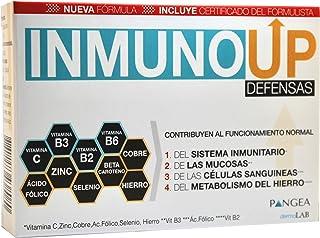 InmunoUP defensas | Ayuda a REFORZAR el SISTEMA INMUNOLÓ
