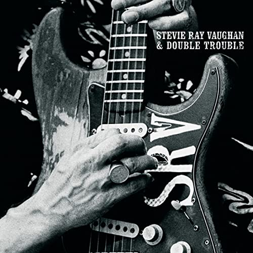 Riviera Paradise by Stevie Ray Vaughan & Double Trouble on