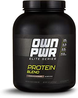 ultimate protein powder