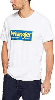 Wrangler Men's, Heritage Tee