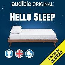 Hello Sleep: UK/Male/Cicadas Background