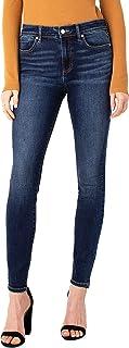 Liverpool Women's Piper Hugger Ankle Skinny Jeans