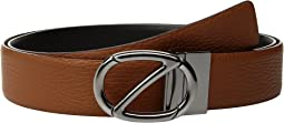 Free Size Calfskin Belt BCUIM8