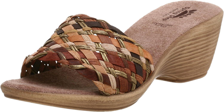 Spring Step Women's Splash Slide Sandal