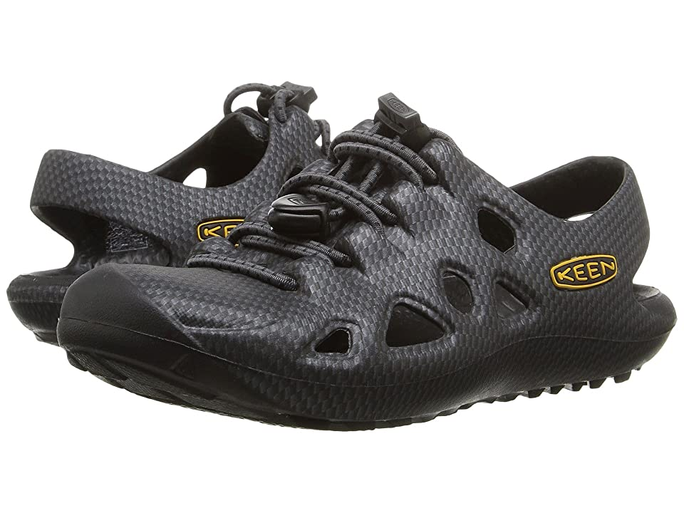 Keen Kids Rio (Toddler/Little Kid) (Graphite) Kids Shoes