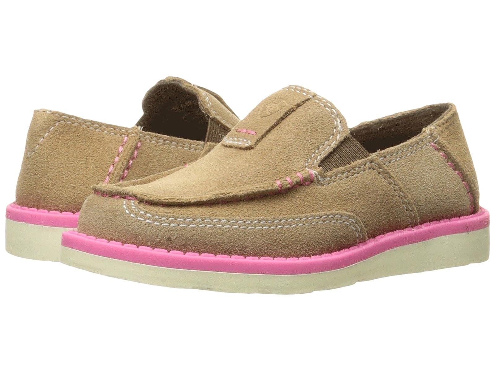 Ariat Kids Cruiser (Toddler/Little Kid/Big Kid)Cheap and distinctive eye-catching shoes