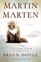 Martin Marten: A Novel