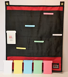 Better Way, Inc. Portable T-Card Rack and #3 Size T-Cards