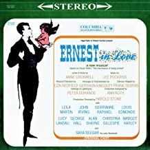 Ernest in Love (Original Broadway Cast Recording 1960)