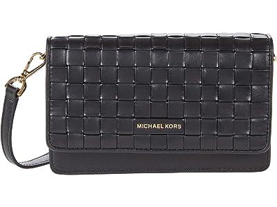MICHAEL Michael Kors Jet Set Charm Small Phone Crossbody