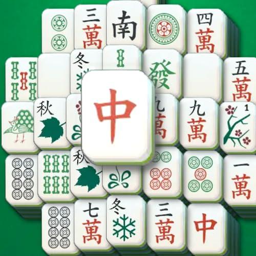 Mahjong Solitaire Classic : Tile Match Puzzle