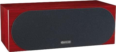 Monitor Audio Silver C150 Center Channel Speaker Rosenut