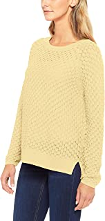 French Connection Women's Ella Popcorn Knit