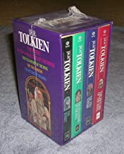 The Lord of the Rings (4 Volumes)