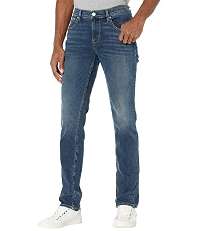 Hudson Jeans Blake Slim Straight in Republic (Republic) Men
