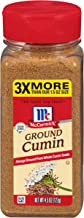 McCormick Ground Cumin, 4.5 oz