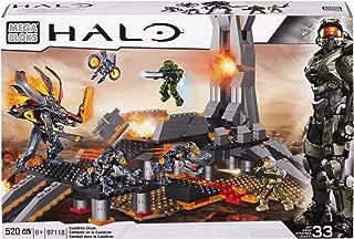 Mega Bloks Halo Cauldron Clash