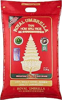 Royal Umbrella Thai Hom Mali Rice, 10kg