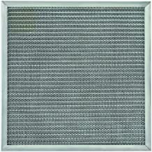 6 STAGE ELECTROSTATIC WASHABLE PERMANENT HOME AIR FILTER Not 5 stage like others STOPS POLLEN DUST ALLERGENS LIFETIME FILTER! (18X18X1)